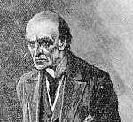 Professor James Moriarty