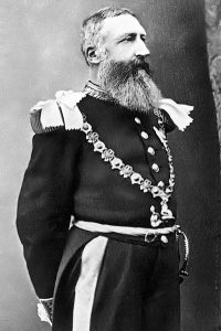 King Leopold II of Belgium