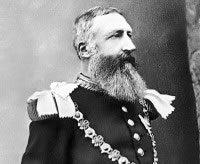 King Leopold II of Belgium