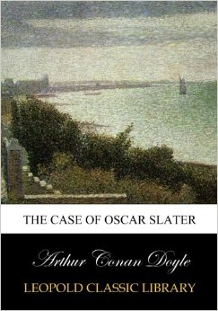 The case of Oscar Slater