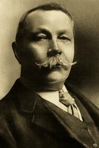 Conan Doyle