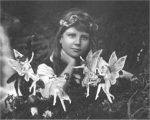 Cottingley Faries