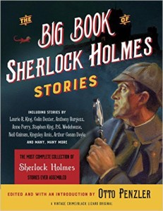 Big Book of Sherlock Holmes Stories