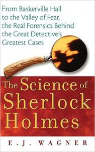 The Science of Sherlock Holmes