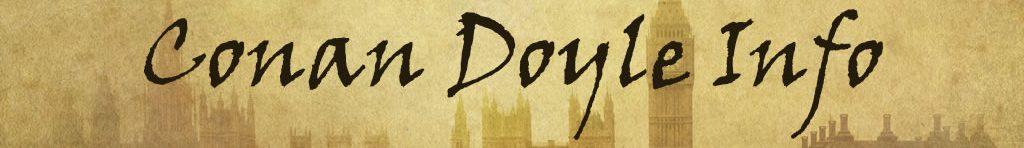 Conan Doyle Info