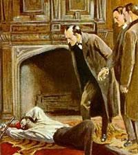 Learn About Sherlock Holmes